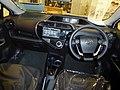 Toyota AQUA G (DAA-NHP10-AHXEB) interior.jpg