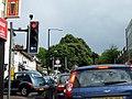 Traffic Jam Hotspot - Yeovil - geograph.org.uk - 1417230.jpg