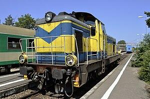 PKP class SU42 - SU42 locomotive