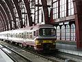 Train waiting at platform; CS Antwerpen.jpg