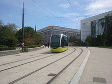 Tramway de brest the free online dictionary and encyclopedia tfode - Tram brest horaires ...