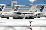 Transaviaexport Airlines, EW-78779, Ilyushin IL-76TD (46612023482).jpg
