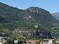 Trento-Doss Trento from east.jpg