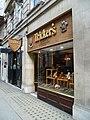 Trickers, Jermyn Street, London.JPG
