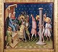 Triptyque de la Petite Passion - Christ devant Pilate et flagellation.jpg
