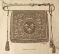 Trompette de cavalerie, Louis XVI..png