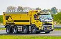 Truck Spotting on the A58 E312 Direction Kruiningen-Netherlands 16 04 2020. (49781831357).jpg