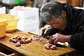 Tsukiji Fish Market, Tokyo, Japan (6936165279).jpg