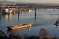Tug & barge, willamette river -c.jpg