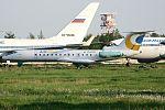 Tupolev Tu-134B-3, Kras Air - Krasnoyarsk Airlines JP7392066.jpg