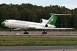 Turan Air Tupolev Tu-154M Kustov.jpg