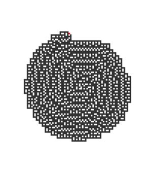 Turmite - Image: Turmite 111180121010 12536