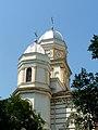 Turnul cu ceas - Corabia Saint Trinity Cathedral.jpg