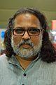 Tushar Arun Gandhi - Kolkata 2014-02-04 8448.JPG