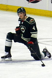 Tyler Graovac Canadian ice hockey player