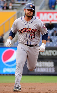 Tyler White American baseball player