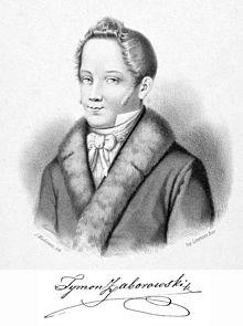 Tymon_Zaborowski - Wikipedia