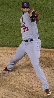 Tyson Ross American baseball player