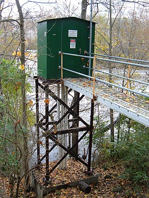 United States Geological Survey - Image: USGS Station