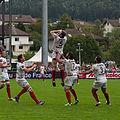 USO - RCT - 28-09-2013 - Stade Mathon - Touche 2.jpg