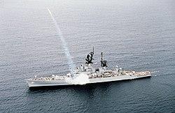 対潜ミサイル - Wikipedia