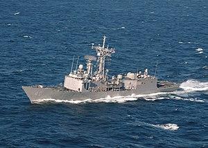 USS Halyburton (FFG-40) - USS Halyburton (FFG-40)