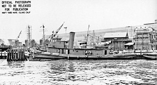 USS <i>Tillamook</i> (AT-16)