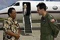 US Navy 080830-N-0209M-008 Vice Adm. John Bird is welcomed by Chuuk Governor Wesley Simina.jpg