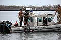 US Navy 100324-N-4205W-065 Members of the Kenya Special Boat Unit evacuate a casualty during a mass casualty drill.jpg
