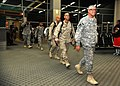 US Navy 110831-N-CW427-113 Service members assigned to Naval Medical Center San Diego arrive at San Diego International Airport after a seven-month.jpg