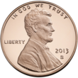 Front penny