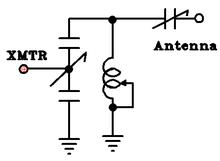 Antenna tuner - Wikipedia