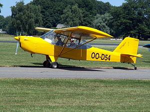 Ultracraft Calypso 2a OO-D54.JPG