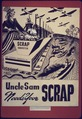 Uncle Sam Needs Your Scrap - NARA - 533975.tif