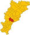 Unione dei comuni della Val Maremola-mappa.png