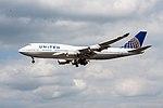 United Airlines, Boeing 747-422, N118UA.jpg