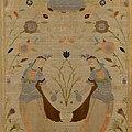Unknown, Iran, 17th Century - Silk Velvet Textile - Google Art Project-x0-y2.jpg
