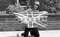 Up The Gunners, Highgate, London 1978 (1922285694).jpg