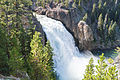 Upper Falls of the Yellowstone River, Yellowstone (2).jpg