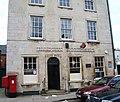Uppingham, Rutland ... a proper post office. (4771760448).jpg