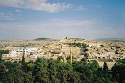 Urfa şehir merkezi