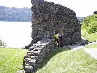 Urquhart Castle Watergate.jpg