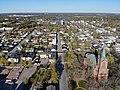 Uusikaupunki aerial 1.jpg