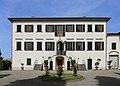 Uzzano, villa del castellaccio, 02.jpg