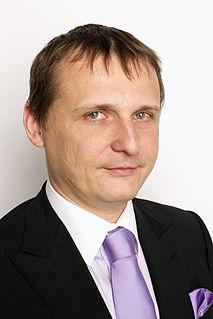 Vít Bárta Czech politician