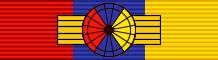 VEN Order of the Liberator - Grand Cordon BAR