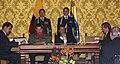 VII Encuentro Presidencial Ecuador-Venezuela. Entrega de créditos no reembolsables, suscripción de convenios y rueda de prensa (4466512266).jpg