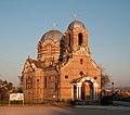 Vabel Church Targovishte 7.jpg
