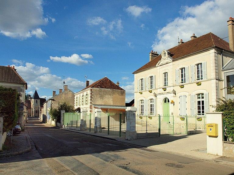 Maisons à vendre à Val-de-Mercy(89)