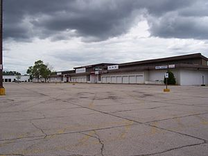 Valley Fair Shopping Center - Image: Valley Fair Shopping Center